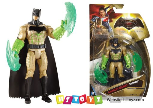 Mattel - Batman Gaunlet Assault