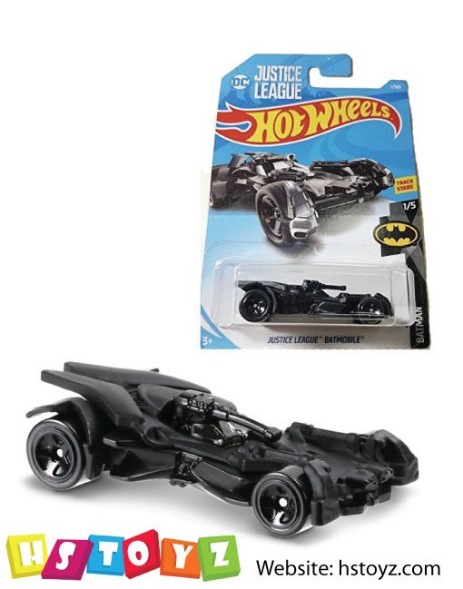 Hotwheels - Batmobile