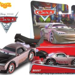 Mattel - Boost Disney Cars 2