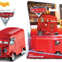 Mattel Disney Cars - Bret
