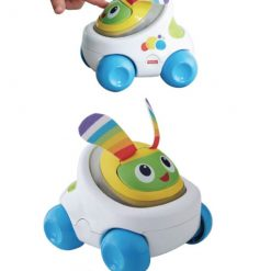 Fisher Price BeatBo - Bright Beats Buggies