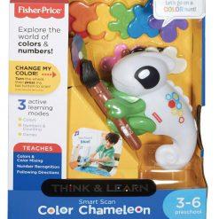 Fisher Price Toys - Color Chameleon