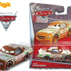 Mattel - Greg Disney Car