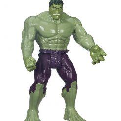 Hasbro - Hulk Titan Hero Series