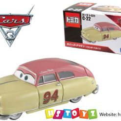 Disney Cars 3 - Louise Nash