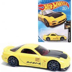 Hotwheels - Mazda RX 7