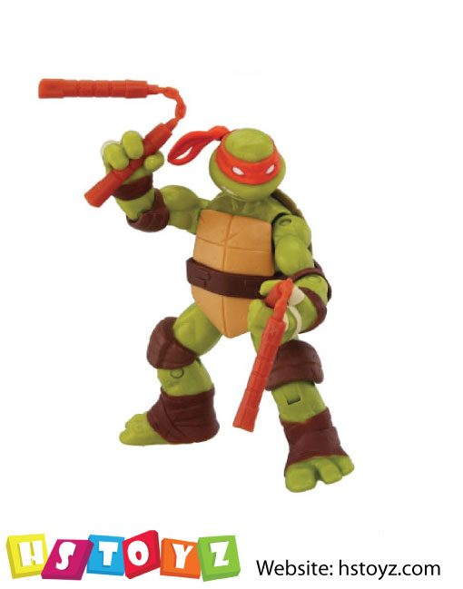 Playmates - Michelangelo Ninja Turtles