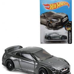 Hotwheels - Nissan GTR