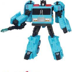 Hasbro Transformers - Protectobot Hot Spot