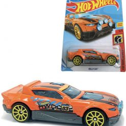Hotwheels - Rally Cat