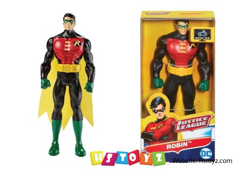 Mattel - Robin