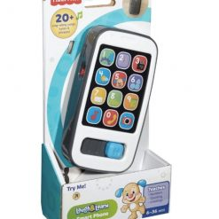 Fisher Price - Smart Phone