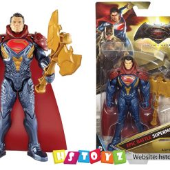 Mattel - Superman Action Firgure