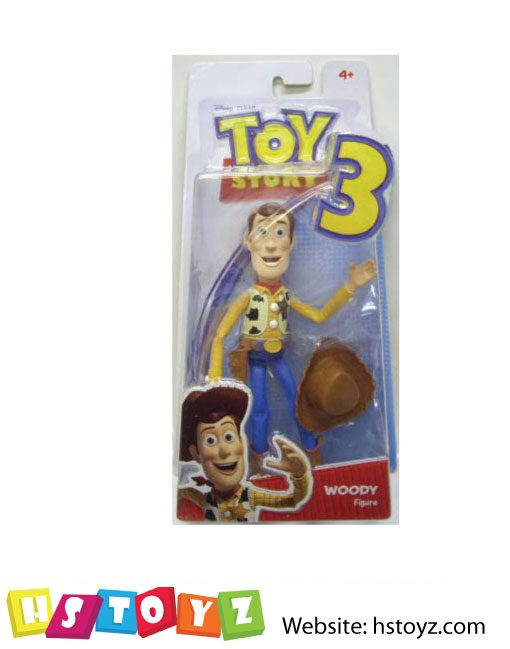 Toy Story - Woody Action Figure