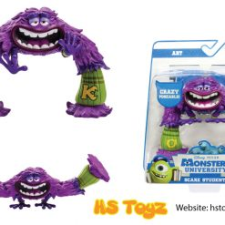 Disney Toys - Art Monsters University