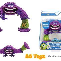 Disney Toys - Art Monsters University