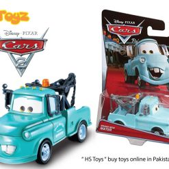 Disney Cars - Brand New Mater