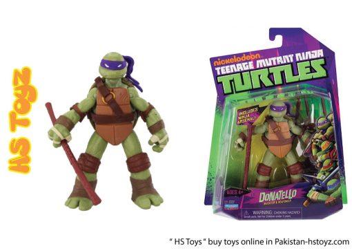 Ninja Turtle - Donatello