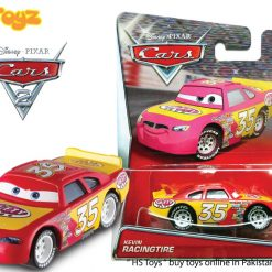 Disney Cars - Kevin