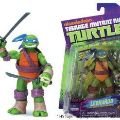 Leonardo - Ninja Turtle