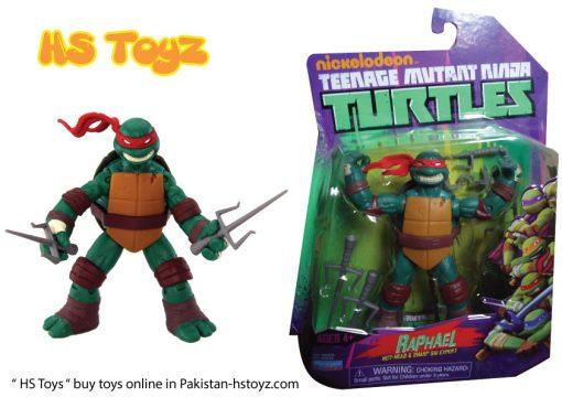 Playmates TMNT - Raphael