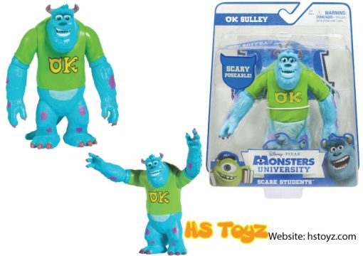 Disney Toys - Sulley Monsters University