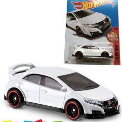 HotWheels - 16 Honda Civic TypeR