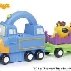 Little Tikes - Big Top Charlie Handle Haulers