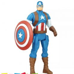 Hasbro - Captain America