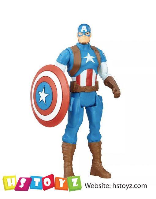 Hasbro - Captain America