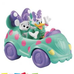 Fisher Price Disney - Daisy's Pup Mobile