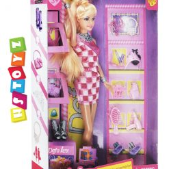Defa Lucy Doll With Accessories