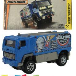 Matchbox - Desert Thunder V16