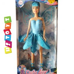 Fairy Defa Lucy Doll