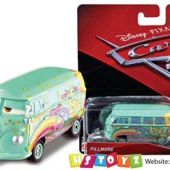 Disney Cars 3 - Fillmore