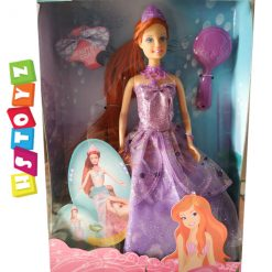 Defa Lucy - Mermaid Doll