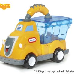 Little Tikes - Pop Haulers Billy Boulder