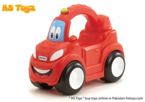 Little Tikes - Rollo Wheels
