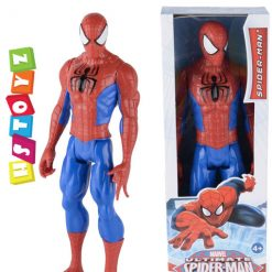 Hasbro - Spiderman Figure