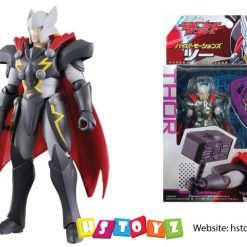 Bandai Japan - Thor Action Figure