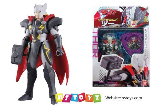Bandai Japan - Thor Action Figure