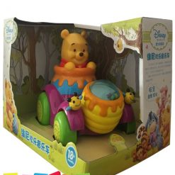 Disney - Winnie The Pooh Music Car