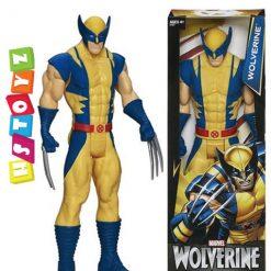 Hasbro - Wolverine Figure