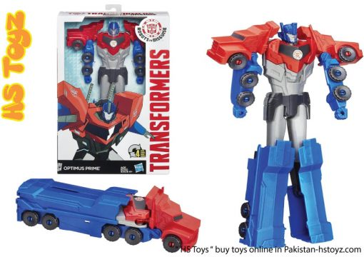 Hasbro - Optimus Prime Transformers