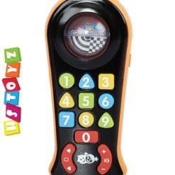 PlayGo - Curious Sounds Remote