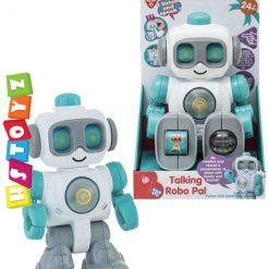 PlayGo - Talking Robo Pal