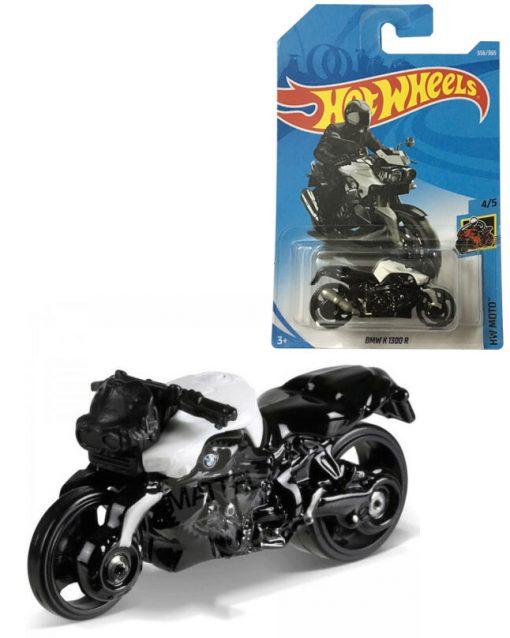 Hotwheels - BMW K 1300 R