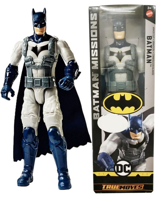 Mattel - Batman Action Figure