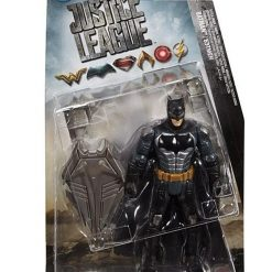 Mattel - Batman Justice League