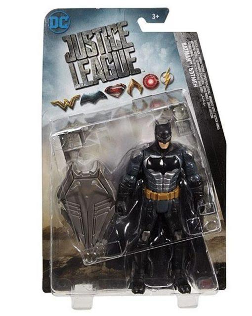 Mattel - Batman Justice League